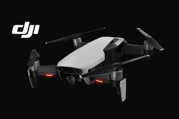 SK Telecom Teams Up with DJI to Bolster Drone Video Transmission Technology using Mobile Communications Network