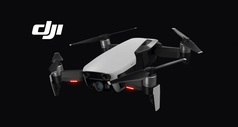 SK Telecom Teams Up with DJI to Bolster Drone Video Transmission