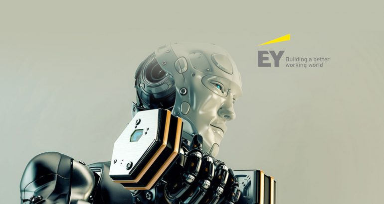 EY and Microsoft launch blockchain solution for content rights and royalties management
