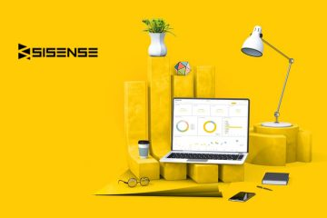 Sisense Eureka! Brought Together Hundreds of Analytics & AI Innovators to Discuss the Future of Business Intelligence