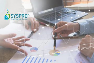 SYSPRO Once Again Leads the Way by Delivering Practical ERP Business Solutions for Leveraging IoT Devices and an AI-Infused Interface