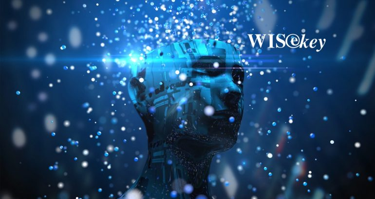 WISeKey Introduces its First All-Blockchain IoT Platform Between China and the US