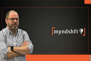 AiThority Interview Series With Ron Wince, Founder and CEO at Myndshft