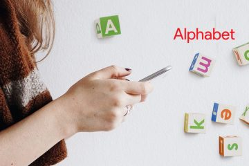 Alphabet Inc Posts Revenue of $32.66 BN in Q2
