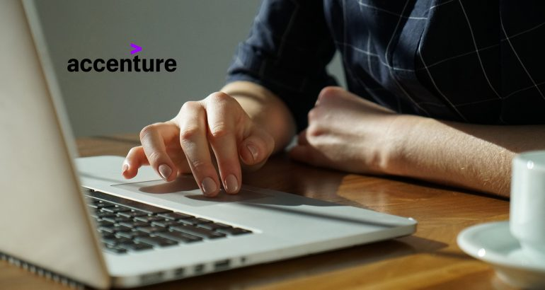 The Arrival of Accenture Google Cloud Business GroupHeralds a New Chapter in Superlative CXs