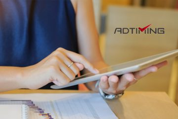AdTiming Reveals How to Deliver Better UX and Ad Revenue with AI Innovation, Localization and Refined Operation