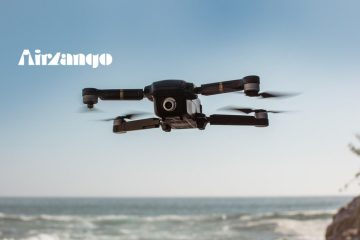 Airlango Launches Crowdfunding Campaign for Advanced AI-Powered Drone