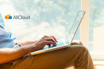 AllCloud Expands Cloud Solutions Provider Business Into North America with Acquisition, Growth Capital and a New CEO