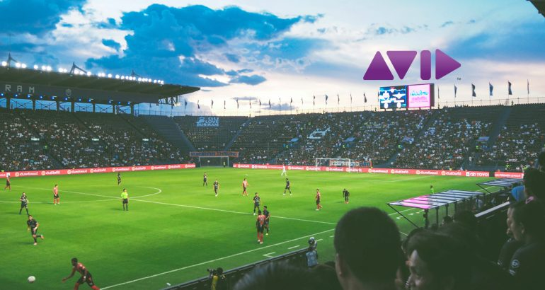 World Cup 2018: Avid Gives AR Capabilities For Globo's Coverage