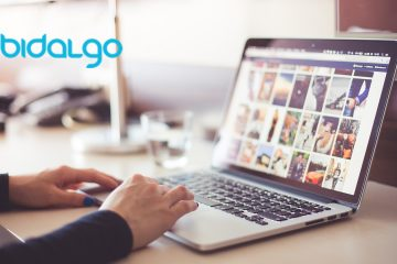 Bidalgo Brings Artificial Intelligence to Digital Ad Creative With the Launch of Creative AI