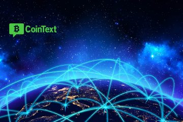 CoinText Cryptocurrency Wallet to Transact Without Internet Raises $600,000 in Seed Funding