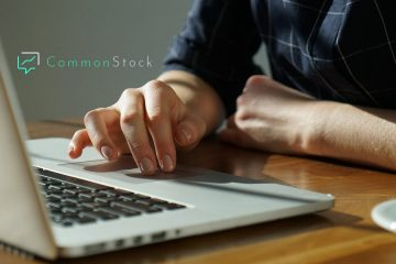 CommonStock Launches First Social Investing Platform for Stocks and Cryptocurrencies