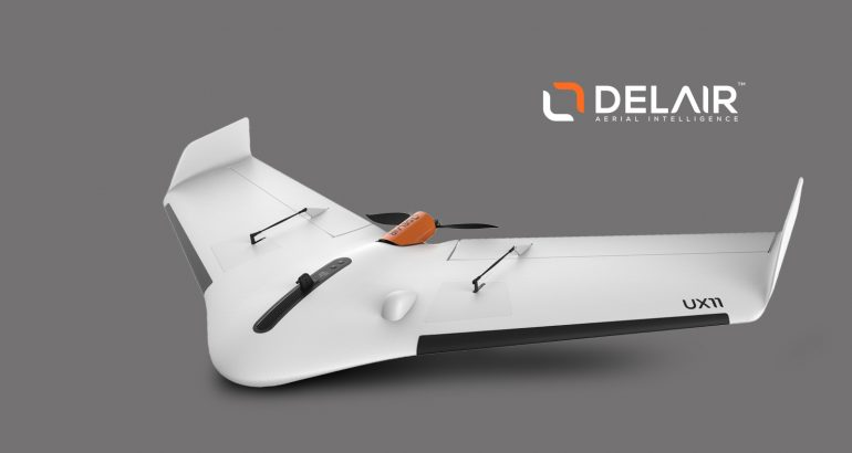 Delair Appoints Veteran UAS and Aerial Intelligence Expert