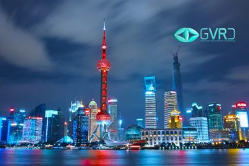Global Virtual Reality Conference Gathered Technology Leaders in Shanghai