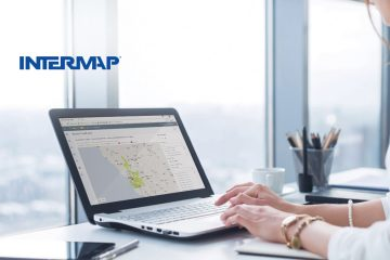 Intermap Technologies Introduces NEXTMap One