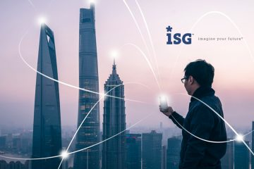ISG Named Gold Certified Automation Partner by Blue Prism