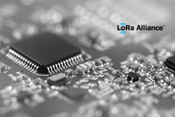 Tencent Joins the LoRa Alliance™; Announces Shenzhen LoRaWAN™ Network and Comprehensive IoT Solutions