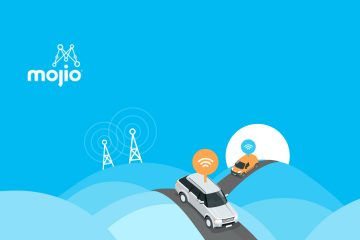 Bosch and Mojio to Deliver Advanced Connected Car Services
