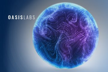 Oasis Labs Raises $45 Million to Launch Privacy-first Cloud Computing on Blockchain