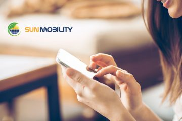 SUN Mobility Partners With Microsoft to Build Smart Network for its EV Energy Infrastructure