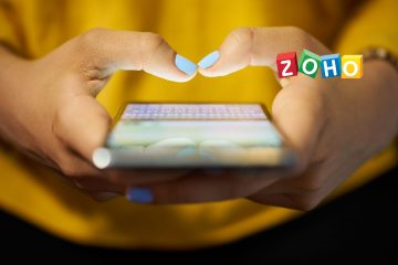 Zoho Innovates Event Management Space with New Zoho Backstage