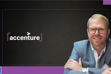 Interview with Brian McKillips, MD, Ecosystems and Ventures at Accenture