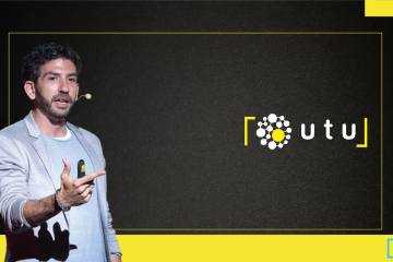 Interview with Jason Eisen, Founder & CEO at UTU
