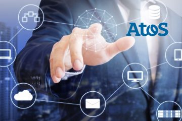 Atos named a Leader in IoT Services by global analyst firm NelsonHall