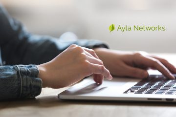 Ayla Networks Announces New IoT Platform Release With Improved Wireless Module and IoT Application Development Capabilities