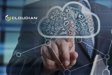 Cloudian Raises $94 million in Funding