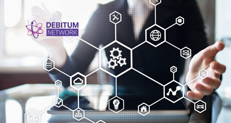 Debitum Network Bringing Blockchain-Based Alternative for Fintech