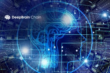 DeepBrain Chain Goes Live: 'AI Training Net' Marks Start of Global AI