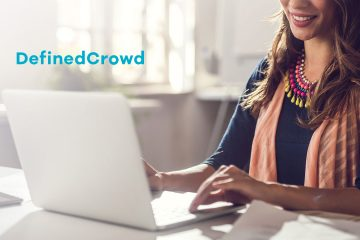 DefinedCrowd Raises $11.8M to Make Artificial Intelligence Smarter