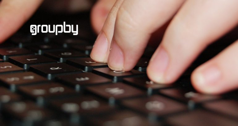 GroupBy Appoints Mark Stibbe to Chief Information Officer