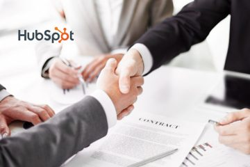Oktopost Becomes a HubSpot Connect Certified Partner