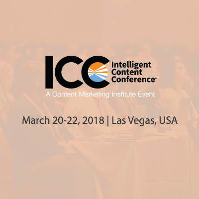 intelligentcontentconference