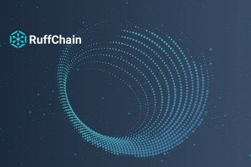 Ruff Chain Holds a Meetup in Korea — How Blockchain is Changing the Internet of Things