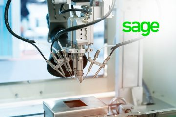 Sage Calls for Businesses to Define the Ethical Principles that Guide AI Development