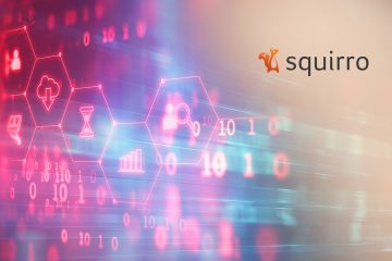 Squirro Breaks Into Forrester's List of Leading Augmented Intelligence-Based Analytics Platforms