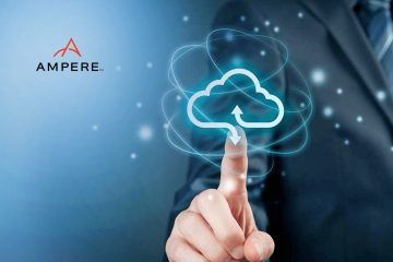 Ampere Announces Availability of eMAG™ for Hyperscale Cloud Computing and Unveils Aggressive, Multi-Generation Roadmap