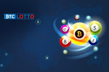 Bitgames Launches the World's First Free Bitcoin Lotto