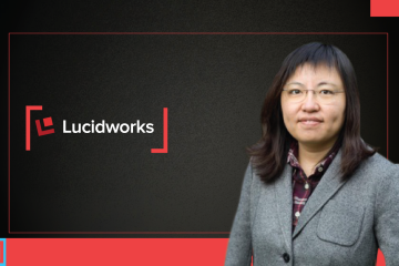 Interview with Chao Han, Head of Data Science at Lucidworks