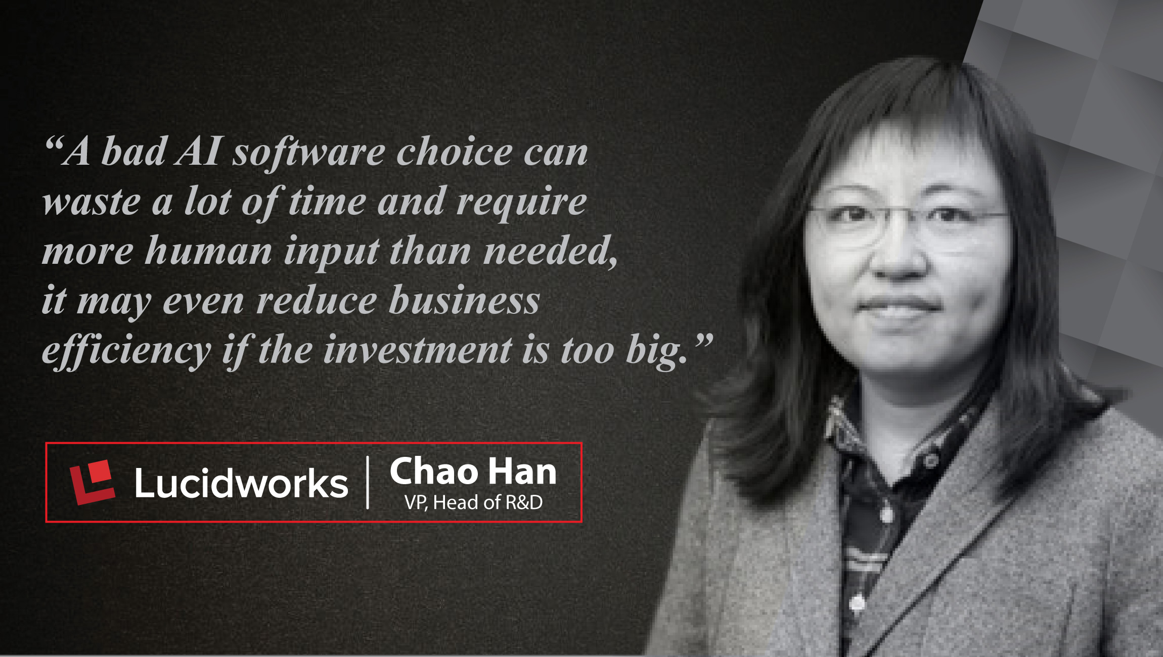 Chao han quote