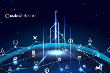 Cubic Telecom Launches Next-Generation Global IoT Platform with Industry-First Connectivity Management and Service Enablement Capabilities