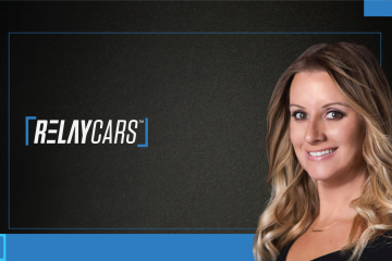 Interview with Gina Callari, Chief Operating Officer at RelayCars