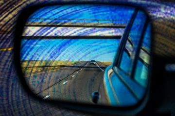 Me, Myself and AI: Is That My Privacy in the Rear-View Mirror?