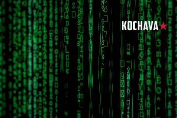 Kochava Inc' Subsidiary Kochava Labs Announces Collaboration with OnXCHNG