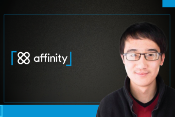 AiThority Interview Series With Ray Zhou, Co-Founder at Affinity