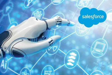 Salesforce Named a Leader in B2C Commerce Suites by Independent Research Firm