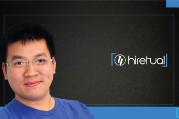 Interview with Steven Jiang, CEO and Founder at Hiretual
